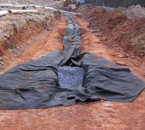 Geotextile & Construction Products Lawrenceville, GA